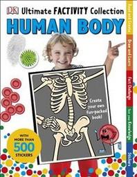 [해외]Ultimate Factivity Collection Human Body