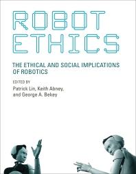[해외]Robot Ethics