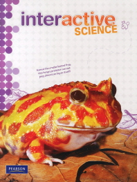 Interactive Science 5. (Student Book)