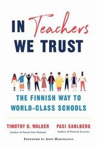 [해외]In Teachers We Trust
