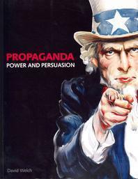 [해외]Propaganda (Paperback)