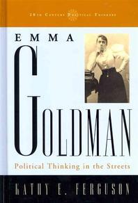 [해외]Emma Goldman (Hardcover)
