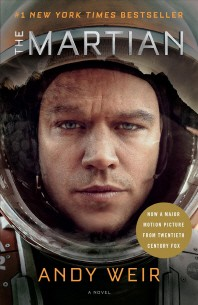 [�ؿ�]The Martian (Mass Market Paperbound)