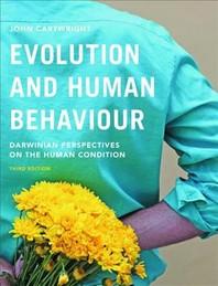 [해외]Evolution and Human Behaviour (Paperback)