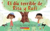 [해외]Rita and Ralph's Rotten Day (Spanish Language Edition) (Paperback)