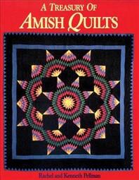 [해외]Treasury of Amish Quilts