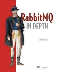 [해외]Rabbitmq in Depth (Paperback)