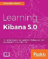 [해외]Learning Kibana 5.0 (Paperback)