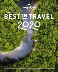 [해외]Lonely Planet's Best in Travel 2020