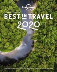 [해외]Lonely Planet's Best in Travel 2020