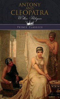 [해외]Antony and Cleopatra (Hardcover)