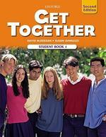 GET TOGETHER. 1(STUDENT BOOK)(2ND EDITION)(GET TOGETHER