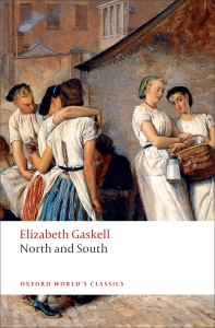 North and South (Oxford World Classics)(New Jacket)