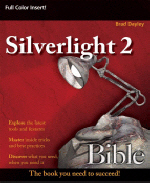 Silverlight 2 Bible