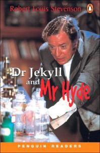Dr Jekyll and Mr Hyde(Penguin Readers Level 3)