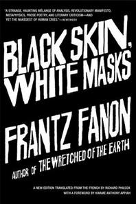 [해외]Black Skin, White Masks