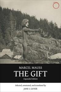 [해외]The Gift (Paperback)