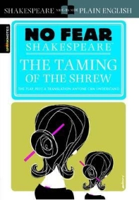 [해외]The Taming of the Shrew (No Fear Shakespeare)