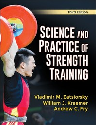 [해외]Science and Practice of Strength Training