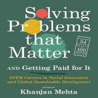 [해외]Solving Problems That Matter (and Getting Paid for It) (Paperback)
