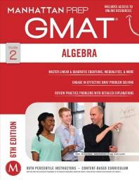 GMAT. 2: Algebra