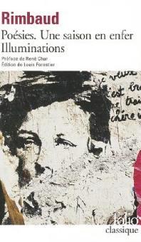 [해외]Poesies Rimbaud Saison