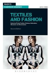 [해외]Textiles and Fashion