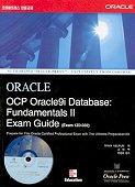 ORACLE OCP ORACLE9I DATABASE(EXAM 1Z0-032)