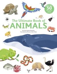 [해외]The Ultimate Book of Animals