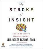 [해외]My Stroke of Insight (CD/Spoken Word)
