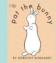 [해외]Pat the Bunny ( Pat the Bunny)