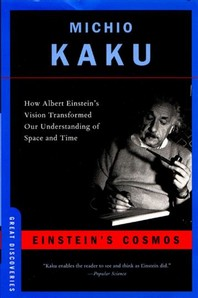 [해외]Einstein's Cosmos