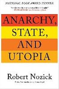 [해외]Anarchy, State, and Utopia
