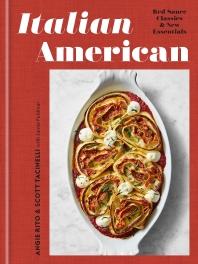[해외]Italian American