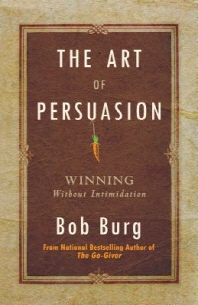 [해외]Art of Persuasion