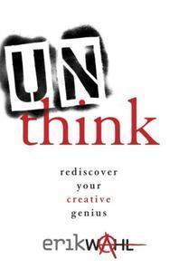 [해외]Unthink (Hardcover)