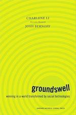 [�ؿ�]Groundswell (Hardcover)