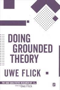 [해외]Doing Grounded Theory