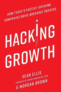 [해외]Hacking Growth