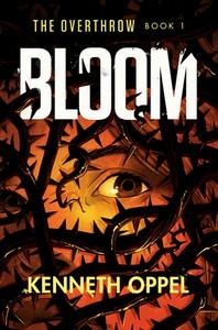 [해외]Bloom (Hardcover)