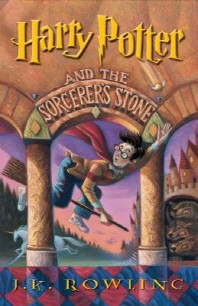 [해외]Harry Potter and the Sorcerer's Stone (Paperback)