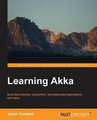 [해외]Learning Akka (Paperback)
