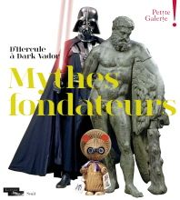 [해외]Mythes fondateurs : D'Hercule a Dark Vador (Softcover)