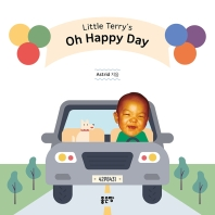 Little Terry's Oh Happy Day
