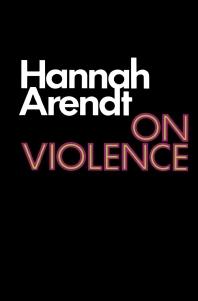 [해외]On Violence