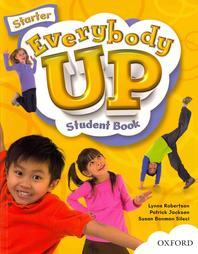 Everybody Up Starter (Student Book)