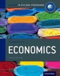 [해외]Ib Economics Course Book