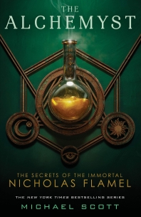 The Alchemyst (Secrets of the Immortal Nicholas Flamel #1)