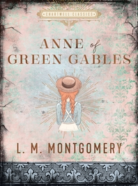 [해외]Anne of Green Gables (Hardcover)