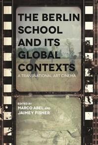 [해외]The Berlin School and Its Global Contexts (Paperback)